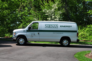 Home Heating Air Conditioning Electrical Plumbing Services Noonan Energy